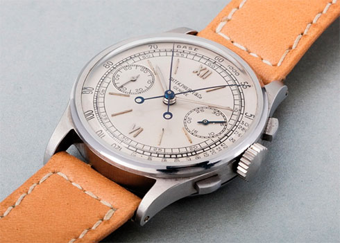 Patek Philippe Split Seconds Chronograph